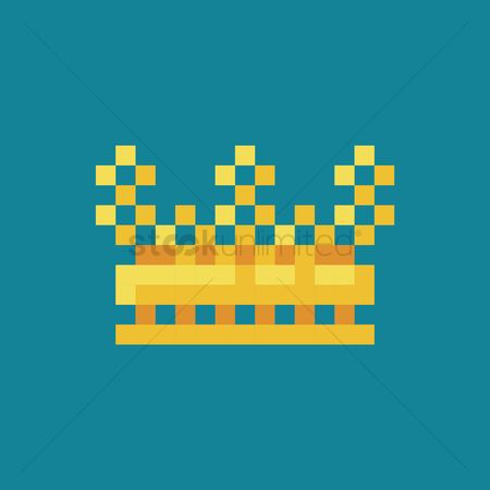 Authority : Crown
