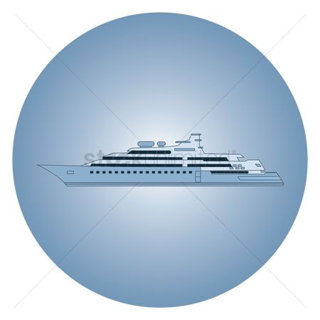 Journeys : Cruise ship