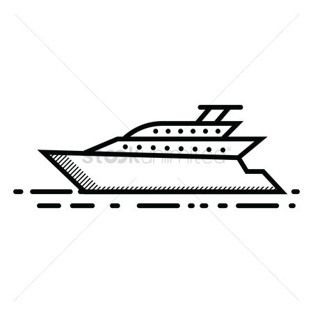 Vessel : Cruise ship