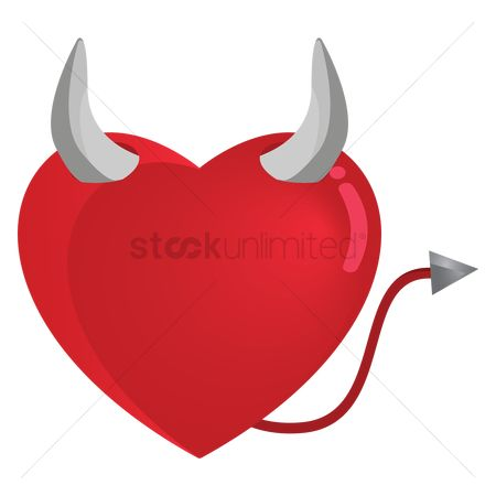 Devils : Devil heart