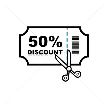 Online shopping : Discount coupon