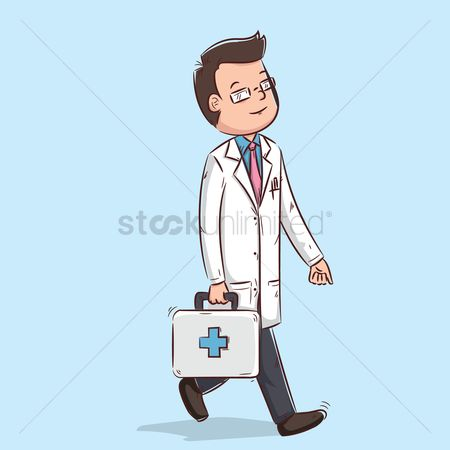 Clinicals : Doctor
