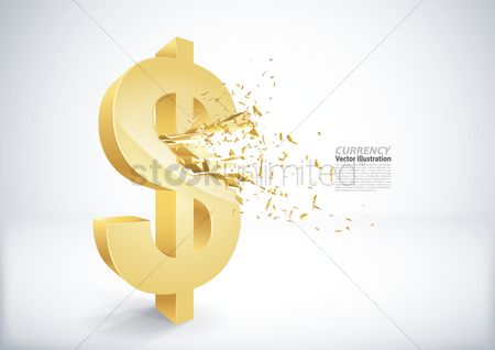 United states : Dollar currency