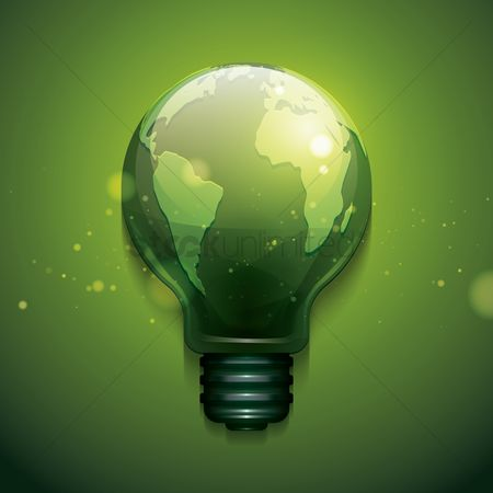 Electricity : Eco bulb