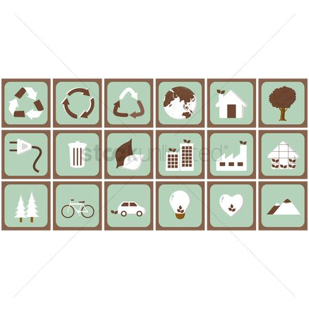 Charging icon : Ecology icons