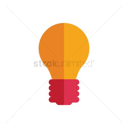 Lighting : Electric bulb