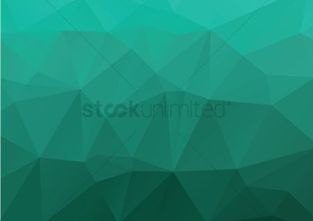 Geometric background : Faceted background