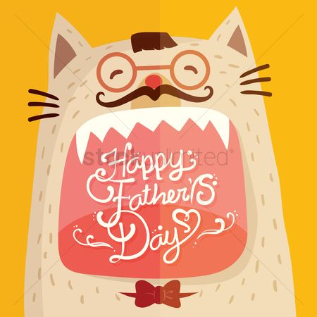 Greetings : Father s day card