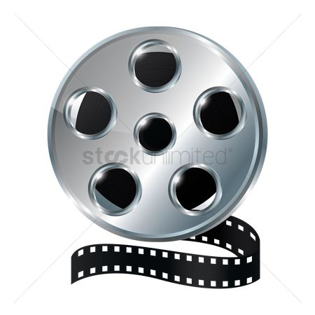 Multimedias : Film reel