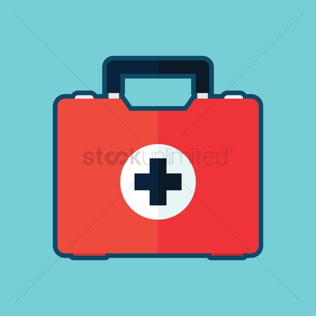 Health cares : First aid kit