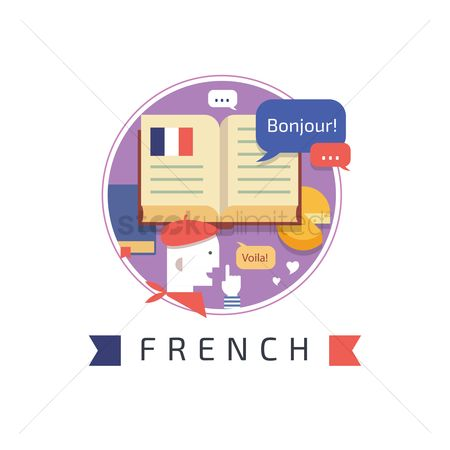 Beret : French concept design