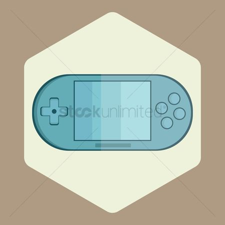 Technology : Game console