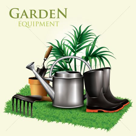 Lifestyle : Garden equipment