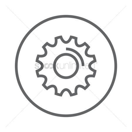Machineries : Gear