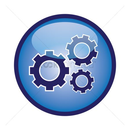 Machineries : Gears