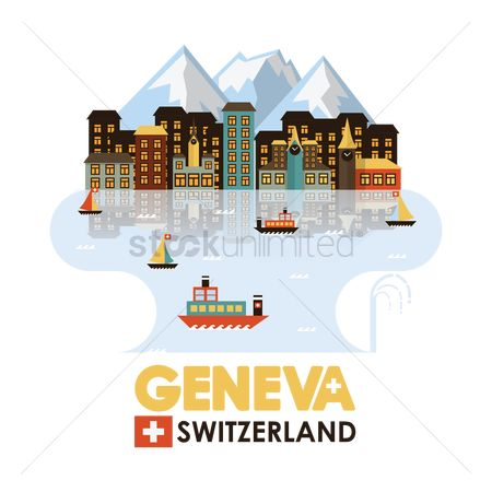 Towers : Geneva design