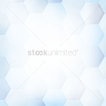 Clean : Geometric background