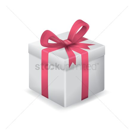 Surprise : Gift box
