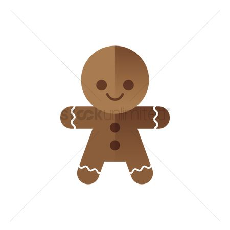 Dolls : Ginger bread