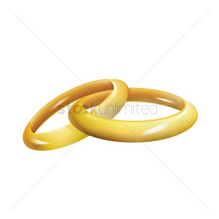 Jewelleries : Gold rings
