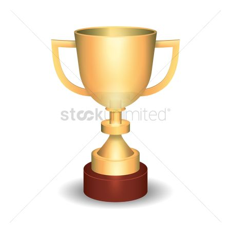 Reward : Gold trophy cup