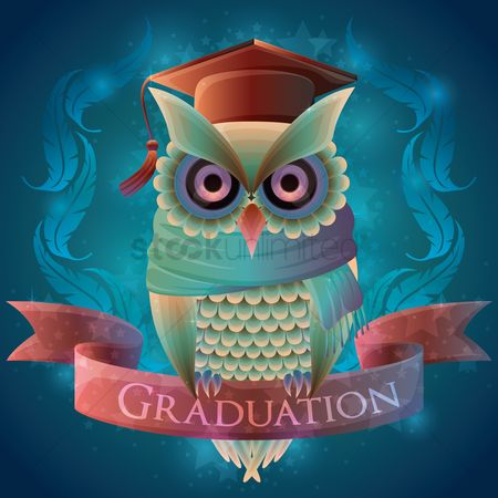 Learning : Graduation poster