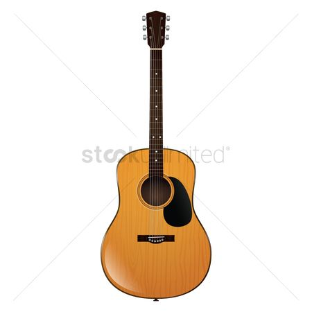 Musical instruments : Guitar