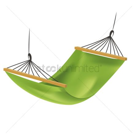 Cloth : Hammock