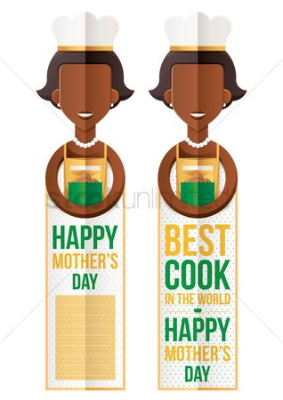 Cook : Happy mothers day