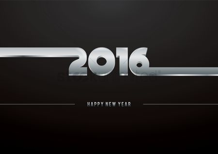 Silver : Happy new year 2016