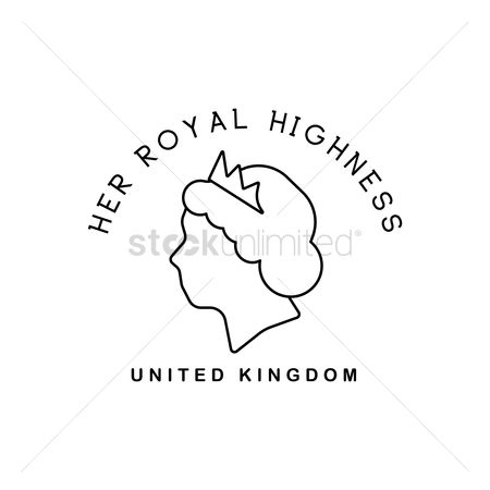Royal : Her royal highness