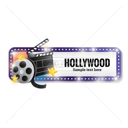 Reels : Hollywood banner