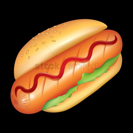 Hotdogs : Hot dog