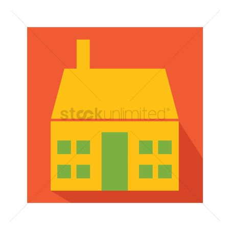 Cottages : House