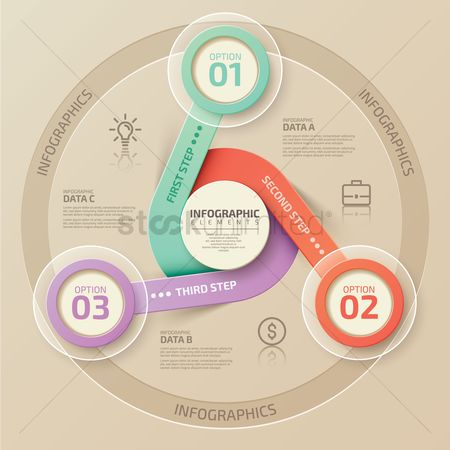 Infographic : Infographic design elements