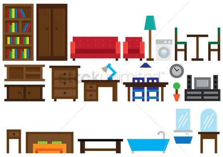 Appliance : Interior furniture