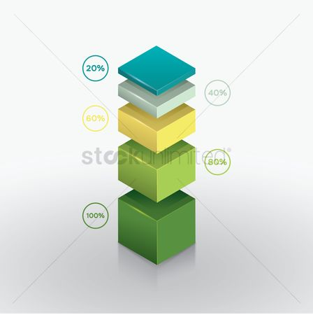 Dimensional : Isometric diagram