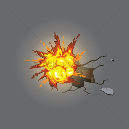 free fire blast stock vectors stockunlimited fire blast stock vectors stockunlimited