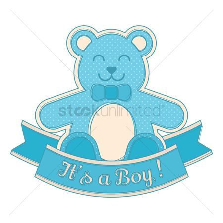 Dolls : Its a boy sticker