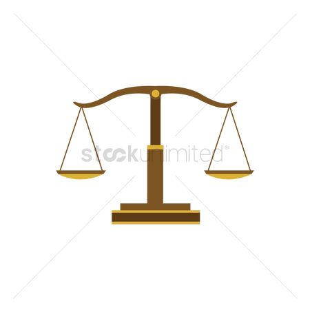 Equality : Justice scales