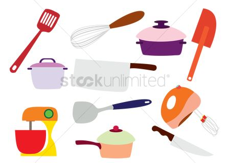 Appliance : Kitchen appliances and utensils