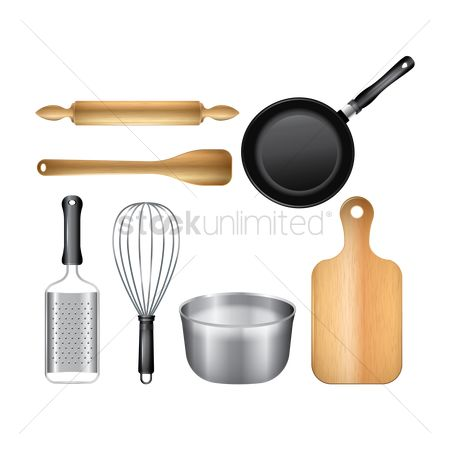 Accessories : Kitchen utensils