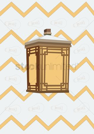 Lighting : Lantern