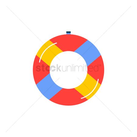 Nautical : Life buoy