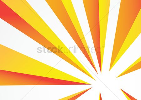 Sunray : Light rays background