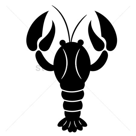 Claws : Lobster