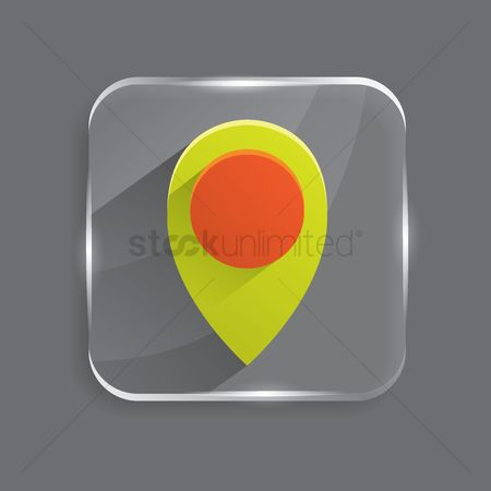 Clears : Map indicator icon