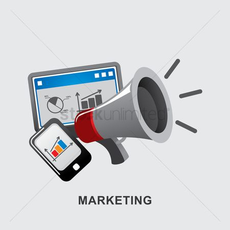 Audio : Marketing
