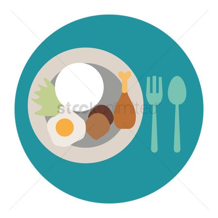 Dishes : Meal