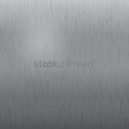 Silver : Metallic background